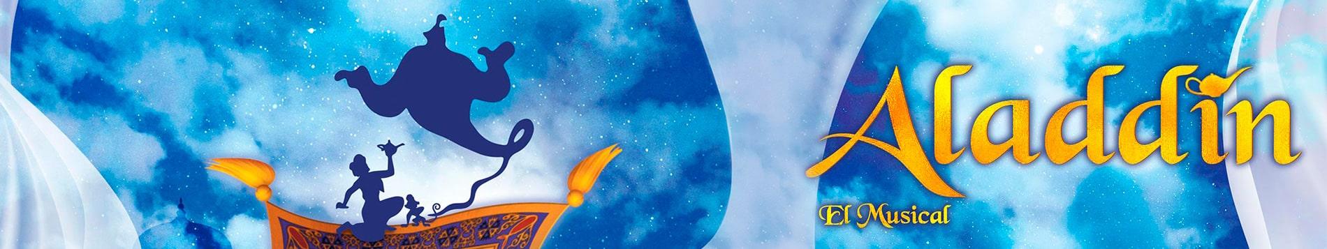Aladdin, El Musical