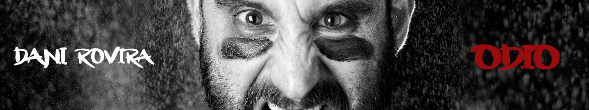 Dani Rovira - Odio (2º asalto)
