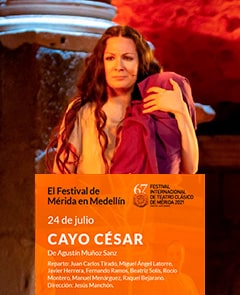 Festival de Mérida 2021