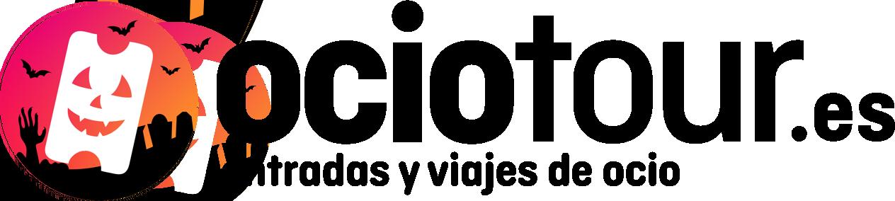 ociotour.es logotipo color