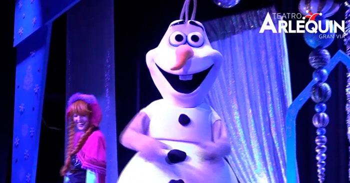 Los sueños de Elsa