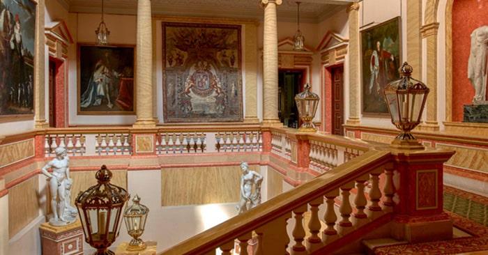 Palacio de Liria: Visita con Audioguía