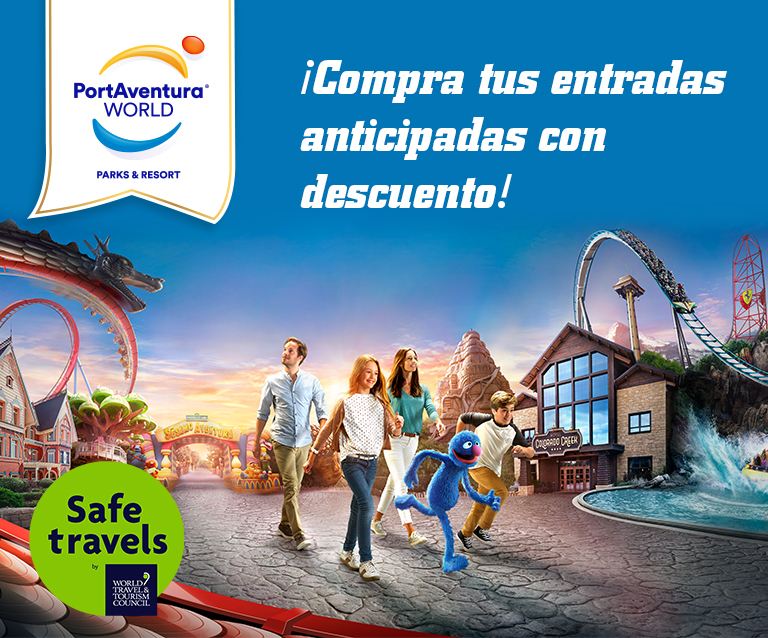 PortAventura World 2021