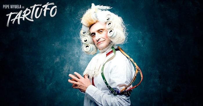 Tartufo, la comedia
